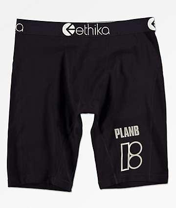 Ethika x Plan B Hit It calzoncillos boxer