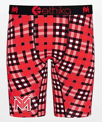 Ethika x Young Money Schoolin Boxer Briefs