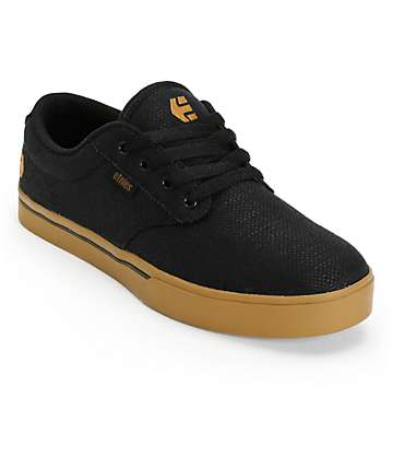 Etnies Jameson 2 Eco Hemp Skate Shoes