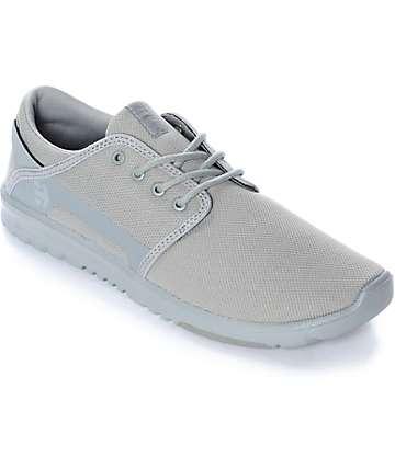 Etnies Scout XT Mono Grey Shoes