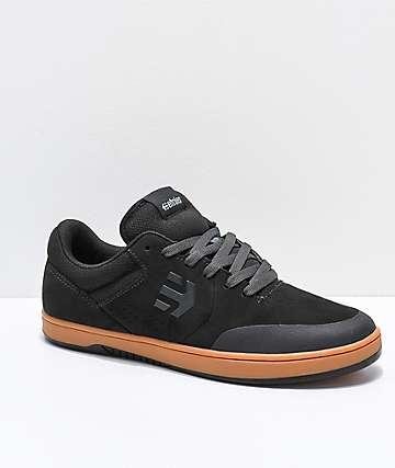 Etnies x Michelin Marana zapatos de skate en gris y goma