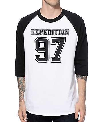 Expedition University Baseball T-Shirt
