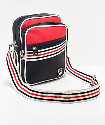 FILA Bailey Shoulder Bag