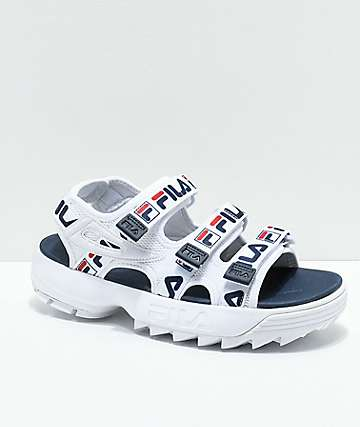 e954974fae55 Fila Shoes, Fila Clothing & Accessories | Zumiez