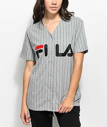 fila hoodie womens