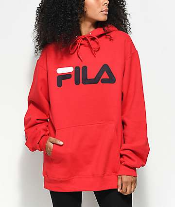 fila tracksuit womens gold