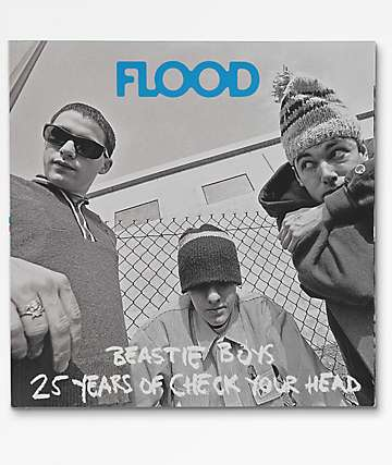 FLOOD Magazine Issue 6