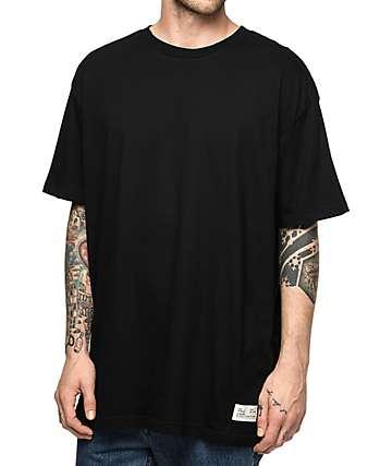 Fairplay Easton camiseta negra