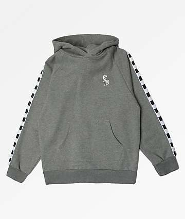 Fairplay Kas Grey Hoodie