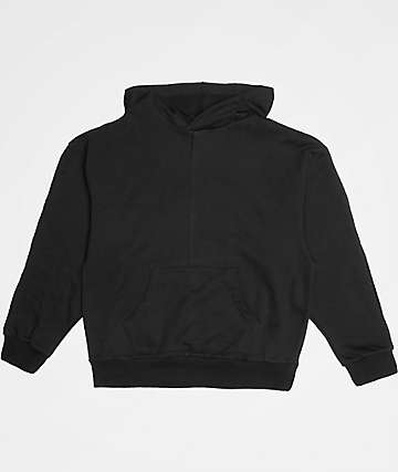 Fairplay Lyric Black Hoodie