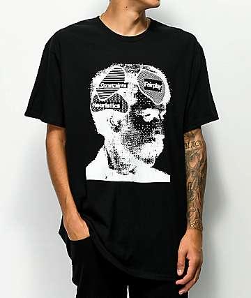 Fairplay Mind Games camiseta negra