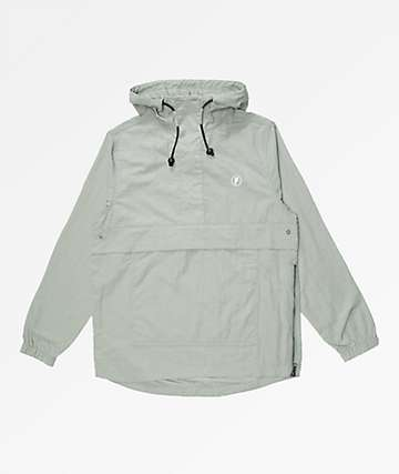 Fairplay Tillman Sage Anorak Jacket
