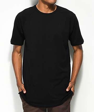 Fairplay Venice Black T-Shirt