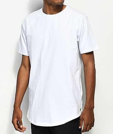 Fairplay Venice White T-Shirt