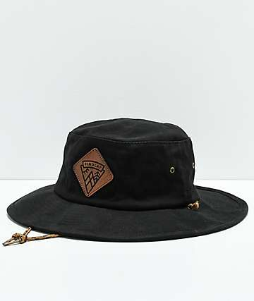 Findlay The Butcher II sombrero de cubo negro