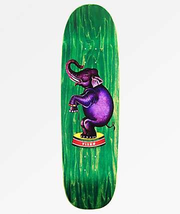 "Fixer Miller 9.25"" Skateboard Deck"
