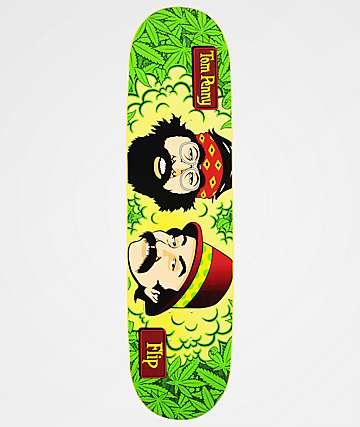 """Flip Penny Mary Jane 8.0"""" Skateboard Deck"""