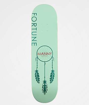 "Fortune Manny Dream Catcher 8.25"" Skateboard Deck"