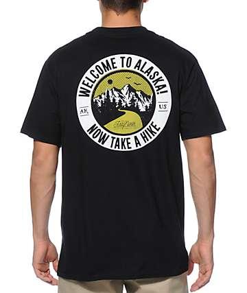 Forty Ninth Supply Co Take A Hike T-Shirt