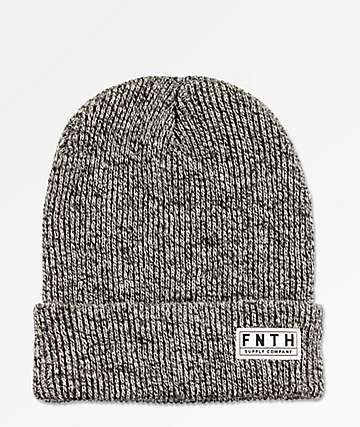 Forty Ninth Supply Co. The Garrison gorro gris