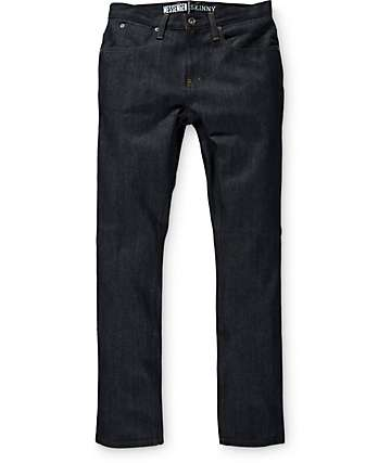 Free World Messenger Skinny Fit Jeans