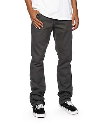 Free World Night Train Regular Fit Jeans (Past Season)