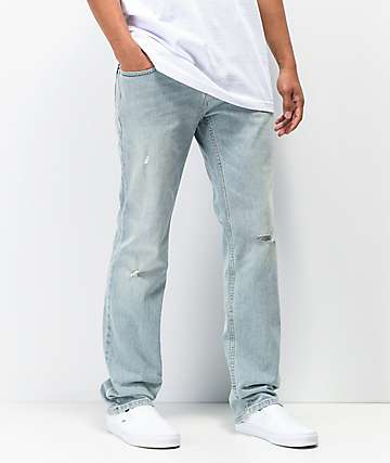 Freeworld Night Train Westport Stretch Denim Jeans