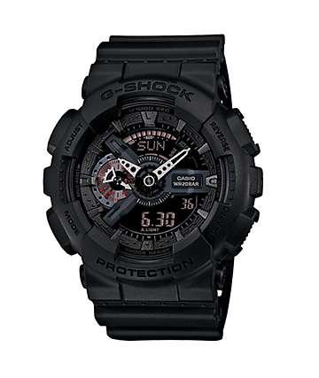 G-Shock GA110MB-1A Watch