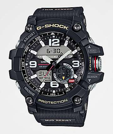 G-Shock GG1000 Mudmaster Watch