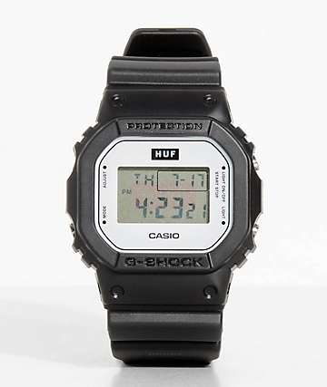 G-Shock X HUF 5600 Anniversary Watch