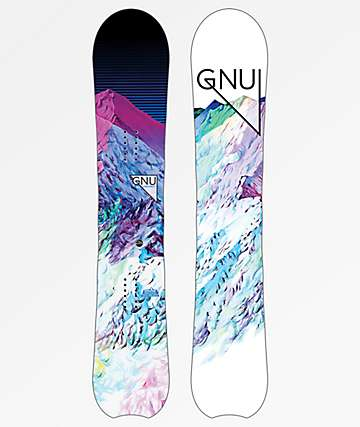 GNU Chromatic Women's Snowboard 2019