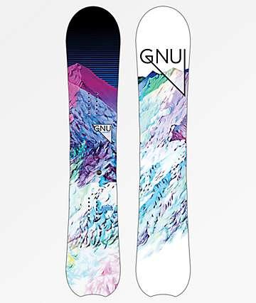 GNU Chromatic tabla de snowboard 2019 de mujer