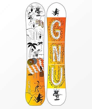 GNU Money tabla de snowboard