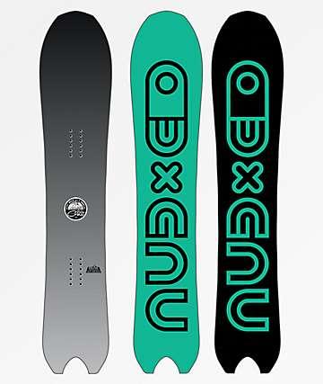 GNU Super Progressive Air Machine 2019 tabla de snowboard