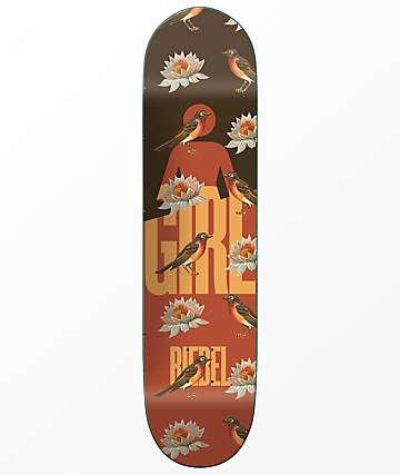 "Girl Biebel Sanctuary 8.0"" tabla de skate"