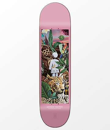 "Girl Brophy Jungle 8.25"" Skateboard Deck"