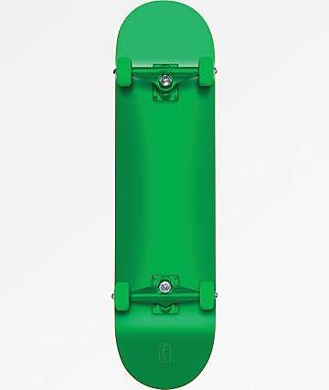 """Girl Invisible Board 8.0"""" completo de skate"""
