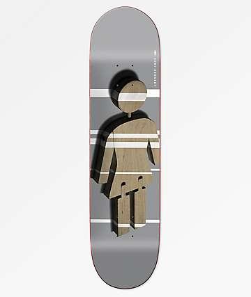 """Girl Kennedy Shutter OG 8.375"""" Skateboard Deck"""