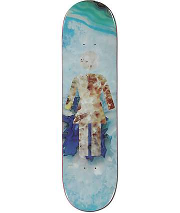 """Girl Malto Geol-OG 8.12"""" Skateboard Deck"""