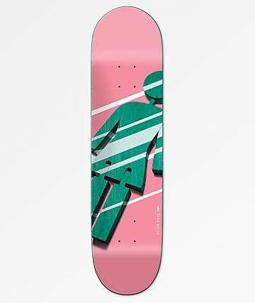 """Girl Malto Shutter OG 8.0"""" tabla de skate"""