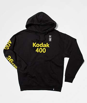 Girl x Kodak Kodak 400 Black Hoodie