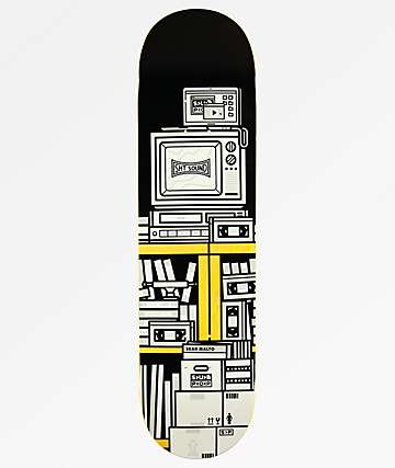 "Girl x Sub Pop Malto 8.25"" Skateboard Deck"