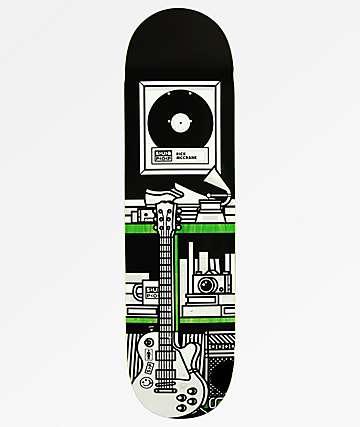 "Girl x Sub Pop McCrank 8.5"" tabla de skate"