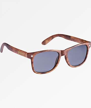 Glassy Sunhaters Leonard Wood Sunglasses
