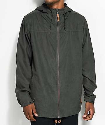 Globe Alley Moss Jacket