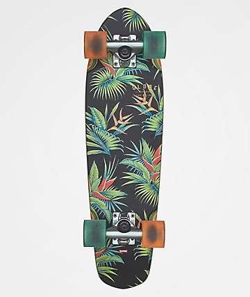 "Globe Blazer Hellaconia 26"" Cruiser Complete Skateboard"