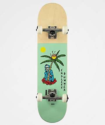 "Globe Endless Bummer 7.375"" Skateboard Complete"