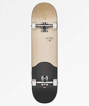 "Globe G1 Argo 8.0"" Skateboard Complete"