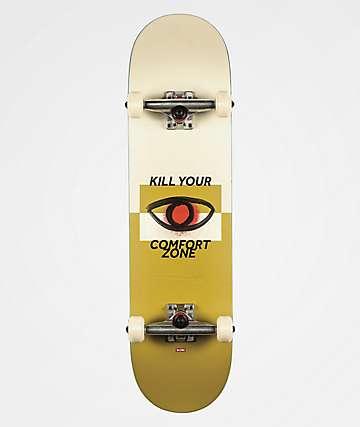 "Globe G1 Comfort Zone 8.0"" Skateboard Complete"
