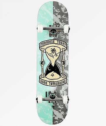 """Globe Gone Tomorrow 8.0"""" Skateboard Complete"""